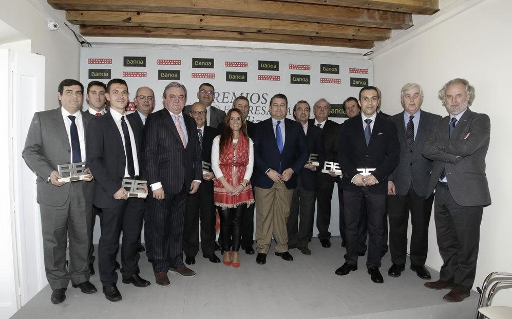 premios al mejor empresario de Cádiz Actualidad Económica