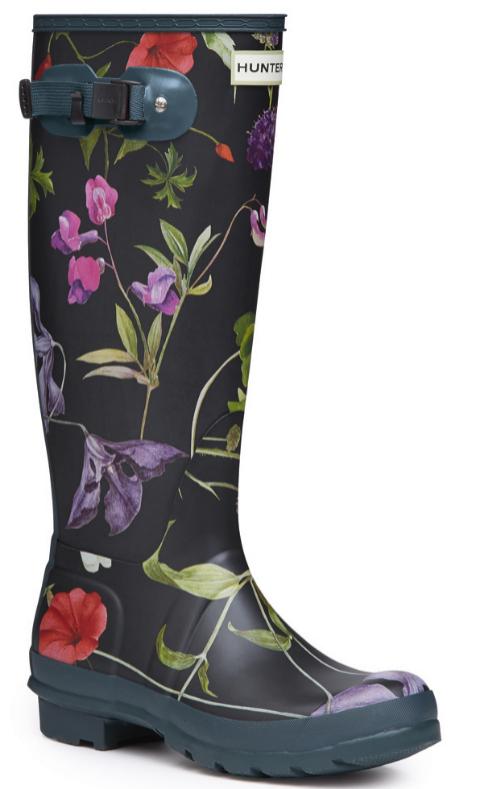 <strong>7. Original Tall Festival Floral. </strong>Llena de flores,...