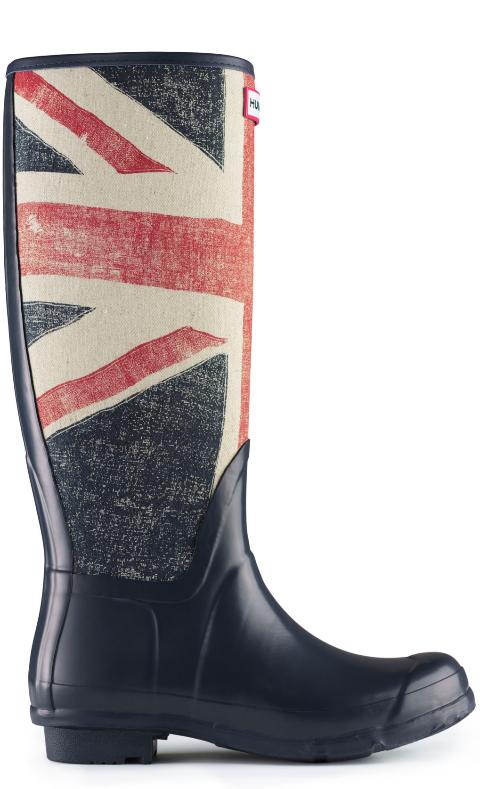 <strong>5. Original Tall British.</strong> Un modelo atemporal, con...