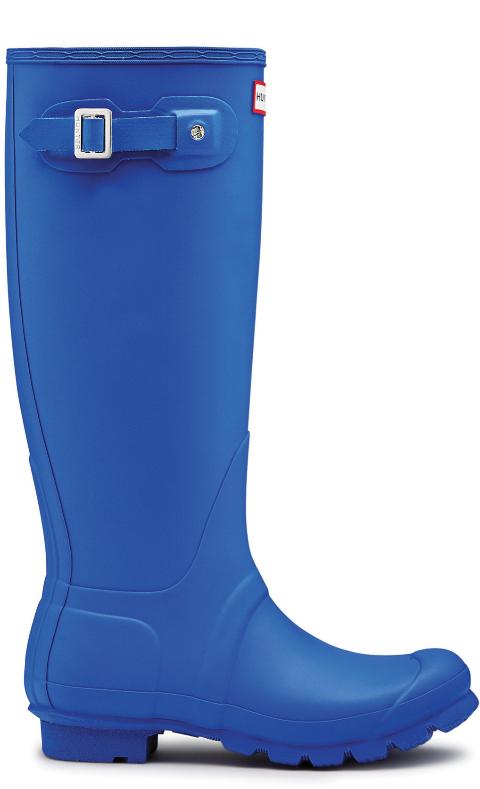 <strong>8. Tall BrigthCobalt. </strong>Azul y llamativa. 120 euros.