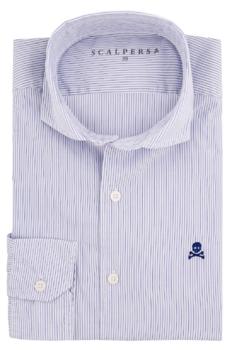 569d319709 Diez consejos sobre cómo combinar camisas y corbatas