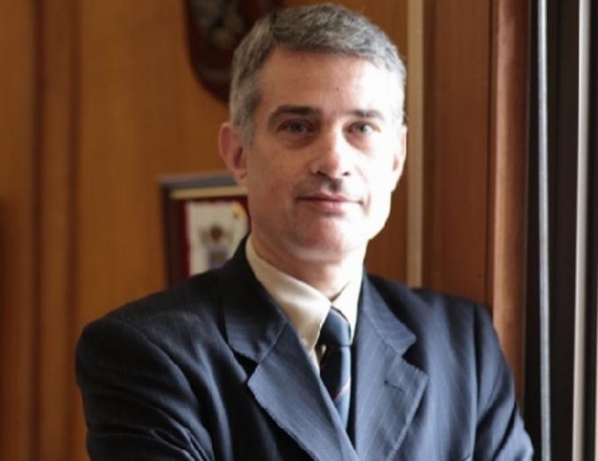 Jordi Solé Estalella, en una imagen facilitada por Fedeca.