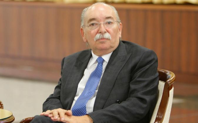 Juan Antonio Ibáñez, presidente de Urbas.