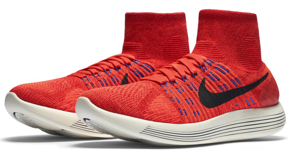 new style 91d2a 089d3 ¿Runners o libélulas Una chaqueta para correr