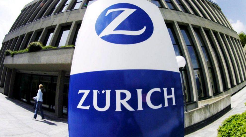 Sede de la aseguradora Zurich en Suiza.