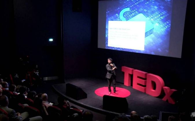 Mischa Dohler habla en TED de smart cities y big data.