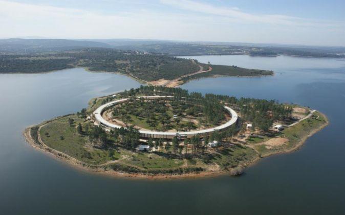 Centro Internacional de Innovación Deportiva en el Medio Natural,...