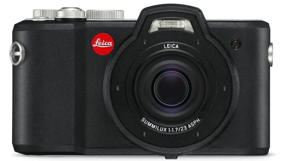 La U-X (Typ 113) de Leica está diseñada para sumergirse hasta 15...