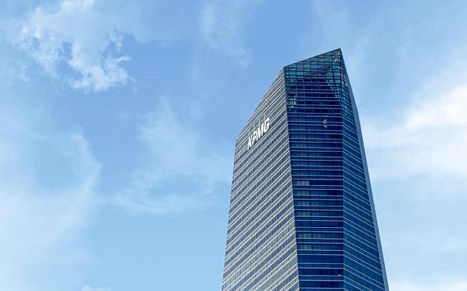 a6e7c682fb6b KPMG se traslada a Torre Cristal con el reto de la innovación