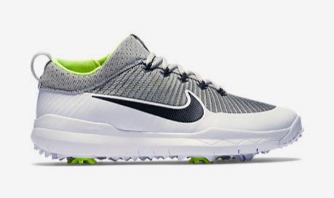 mitad de descuento último estilo de 2019 más baratas Nike Lunar Force 1G y Nike F1 Premiere: Masters de Augusta ...