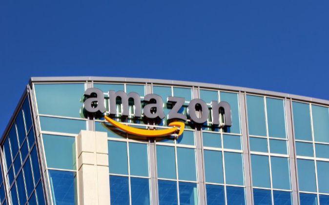 Sede de Amazon.
