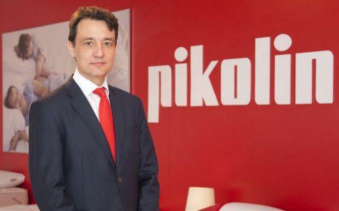 José Antonio González, consejero delegado de Grupo Pikolin.