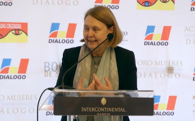 Rosario Silva de Lapuerta, juez del TJUE.