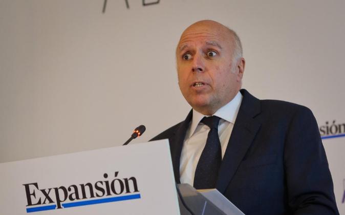 Hilario Albarracín, nuevo presidente de KPMG.