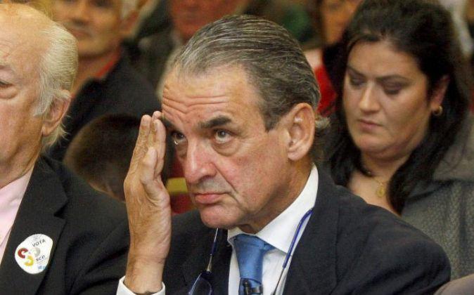 Mario Conde.