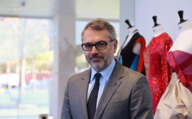 Marc Puig Guasch, presidente de Puig