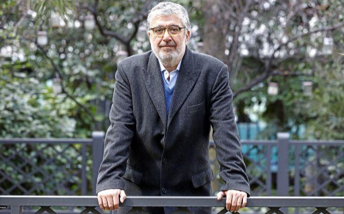 José Juan Ruiz, economista jefe del Banco Interamericano de...