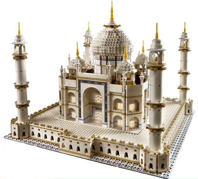 Los Lego Mas Legendarios Complicados Y Caros Del Mercado