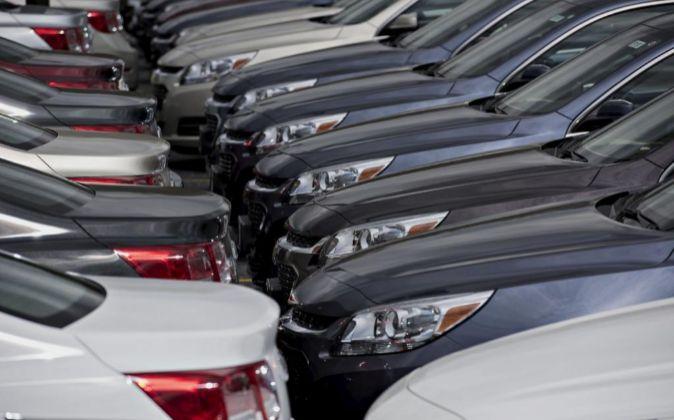 Vehículos Chevrolet de General Motors