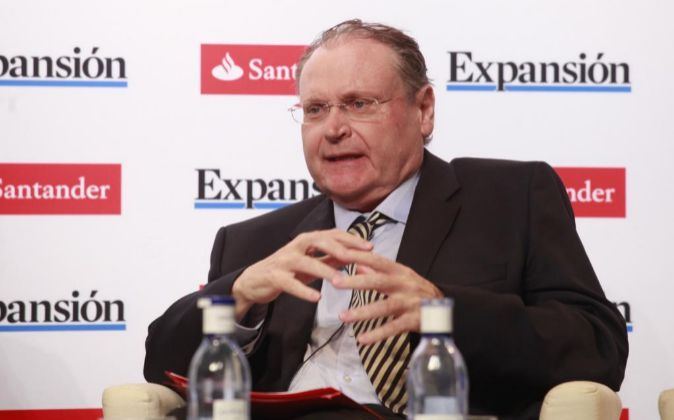 Antonio Español, director general de Abertis.
