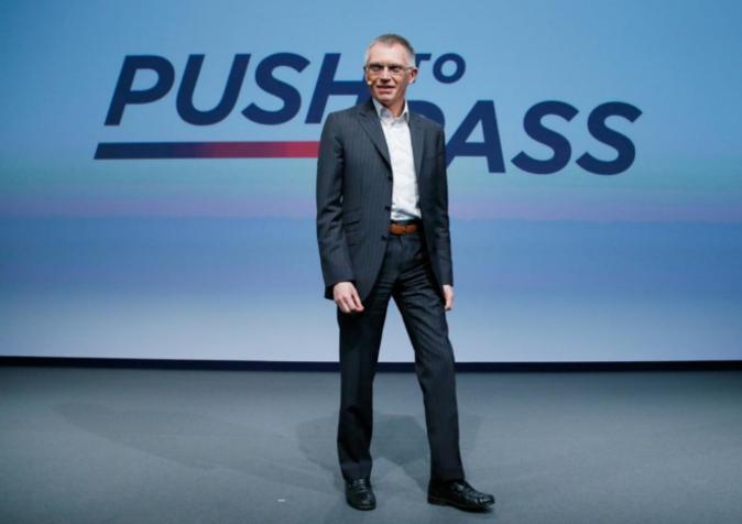 Carlos Tavares, consejero delegado de PSA Groupe