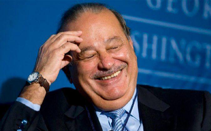 Imagen de Carlos Slim