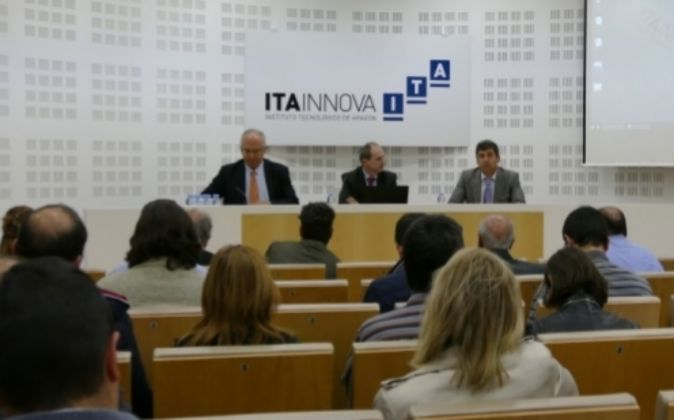 La jornada que impartió ITAINNOVA este lunes