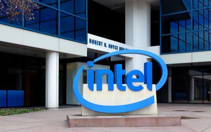 Sede de Intel.