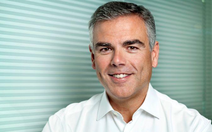 Eduardo Taulet, consejero delegado de Yoigo.