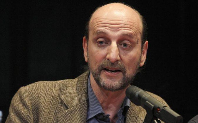 José Miguel Fernández Sastrón.