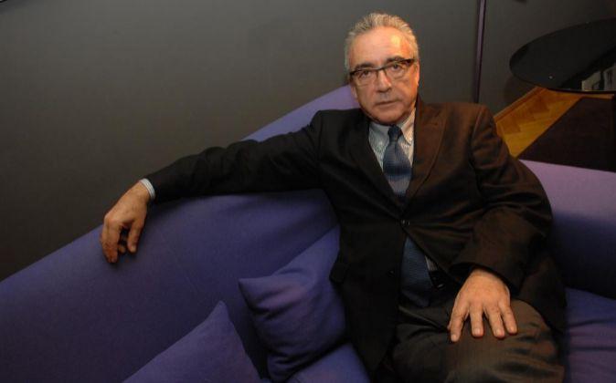 El escritor, Juan José Millás