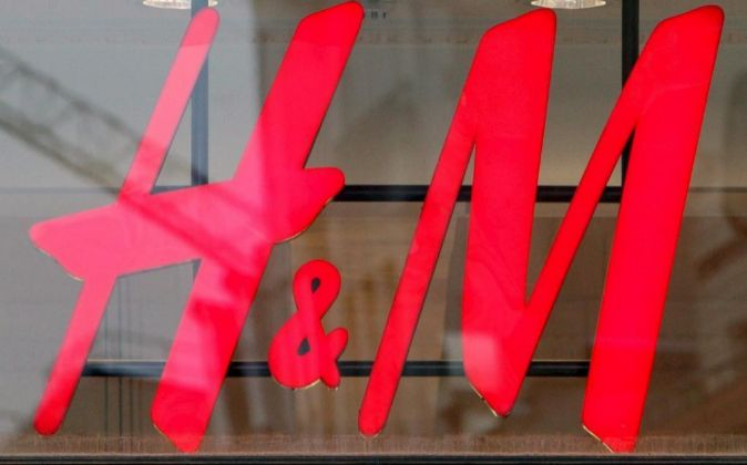 Foto de archivo del 17 de noviembre de 2008 que muestra el logo de una...