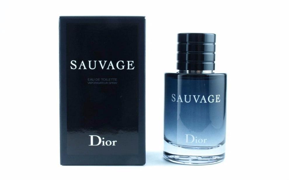 Sauvage de Dior, premiada como mejor perfume masculino de lujo, mejor...