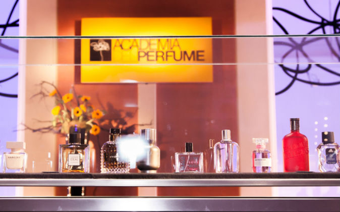 la mejor tienda de perfumes