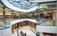 Centro Comercial L'Anec Blau, en Castelldefels.