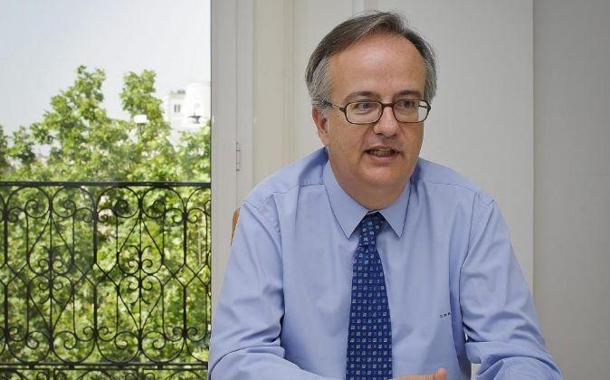 Simón Pedro Barceló, copresidente de Grupo Barceló.