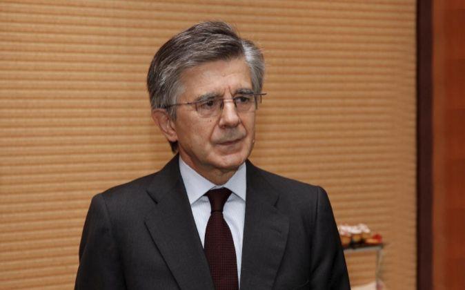Antoni Zabalza, presidente y consejero delegado de Ecros.