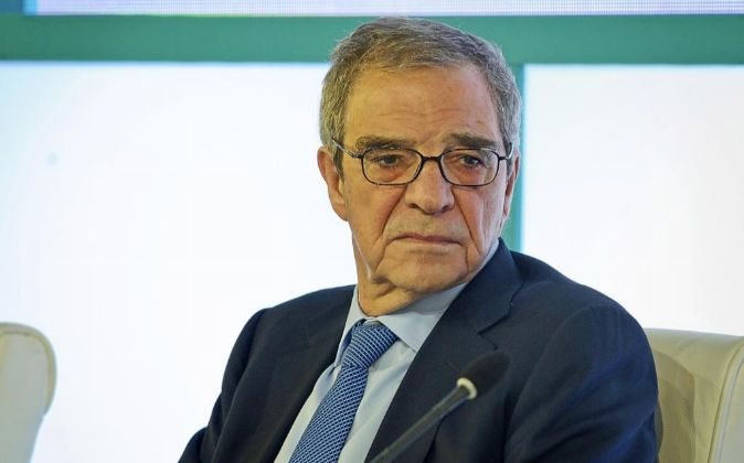 César Alierta. FOTO JMCADENAS