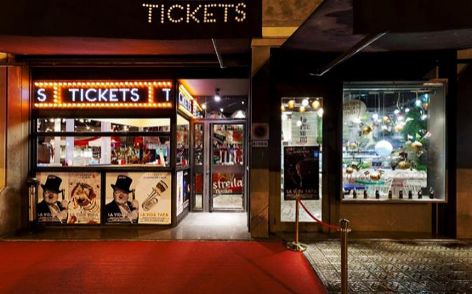 Tickets abrió sus puertas en 2011.