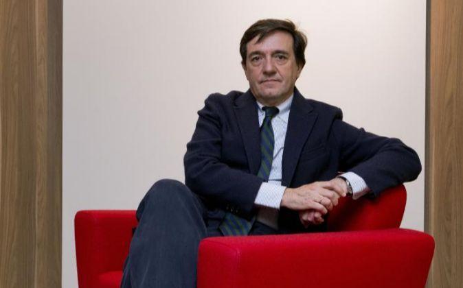 Jaime Carbó, consejero delegado de Adveo.