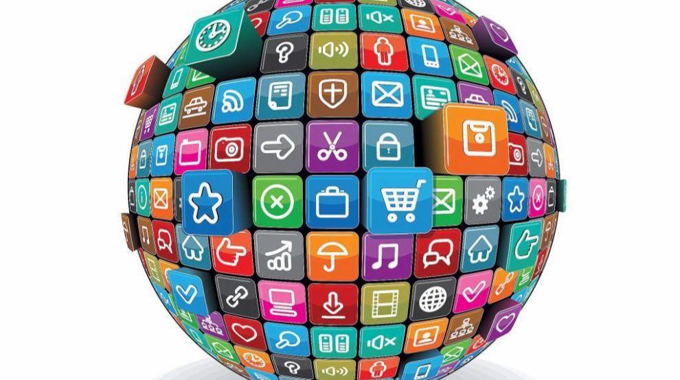 Aplicaciones para móviles.