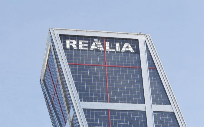 Sede de Realia en Plaza de Castilla (Madrid).