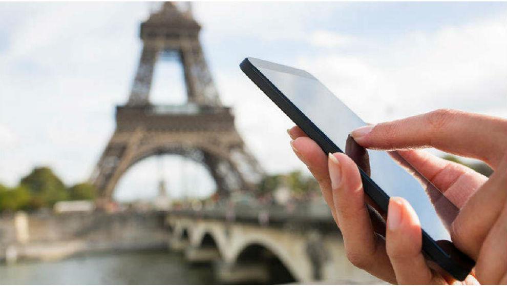 Según diversas estimaciones, el móvil liderará este año la compra...