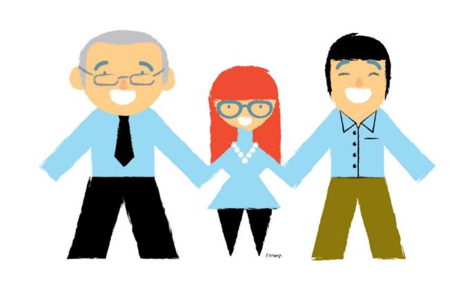 e7483da25b1a Cómo conviven  Millennials  y  Baby Boomers  en las empresas