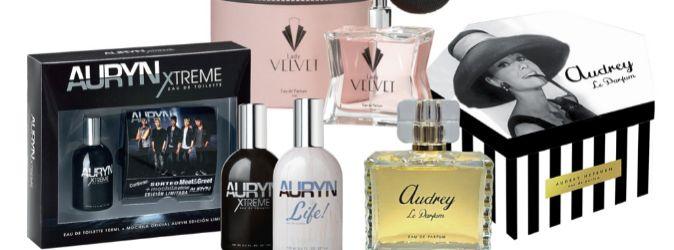 Saphir Los Reyes De Los Perfumes De Equivalencia