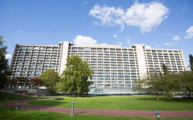 Sede central de Bundesbank
