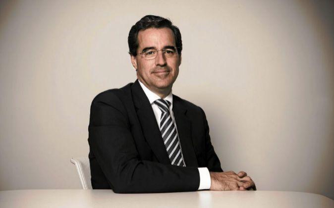 Jaime Sáenz de Tejada, director  de Finanzas de BBVA.