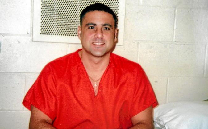 Pablo Ibar, condenado a muerte en EEUU.