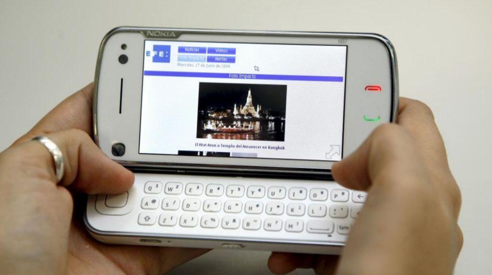 Nokia lideró durante catorce años el sector de móviles. Hoy, los...