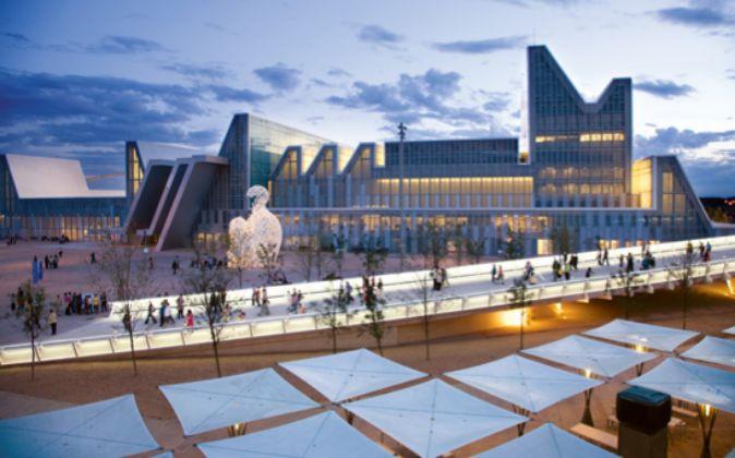 El Palacio de Congresos será el lugar que acogerá el evento durante...
